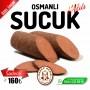 Kasap Sadık Osmanlı Sucuğu Acılı